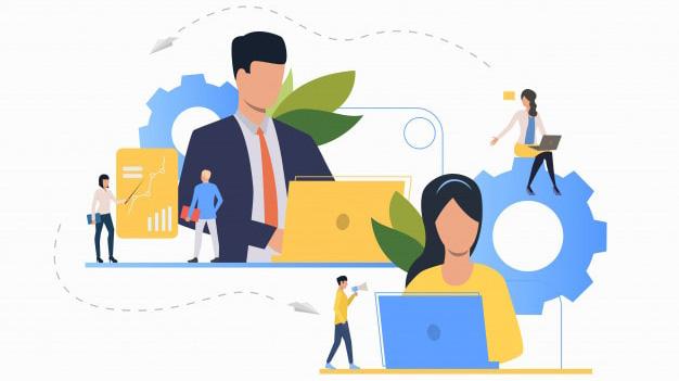 Accompganement entreprises PME et TPE - Aconcilio