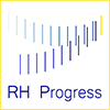 RH Progress logo